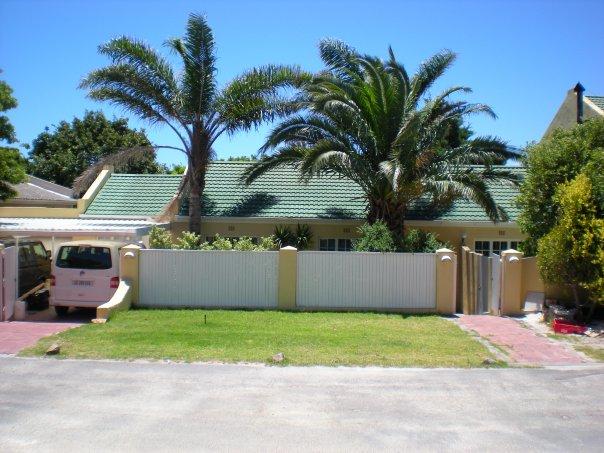 My house - Kommetjie